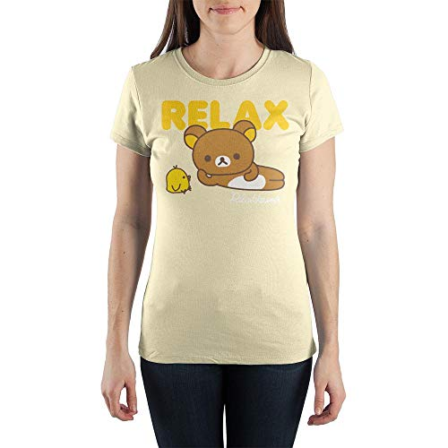 RIlakkuma Shirt Juniors Graphic Tee