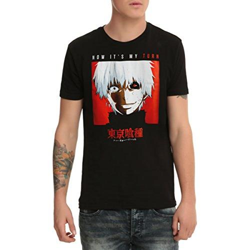 Tokyo Ghoul Now It's My Turn T-Shirt